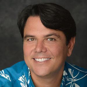 Realtor Salesperson, Chris Gilding of Aloha Pacific Premier Realty